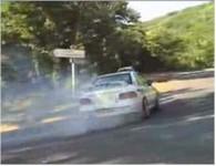 La vidéo du jour : De superbes travers en Subaru Groupe A