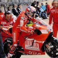 Moto GP - Italie D.3: Stoner et Ducati se remettent à flot
