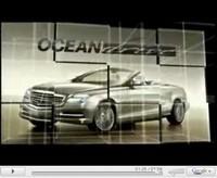 La vidéo du jour : Mercedes Ocean Drive Concept making of
