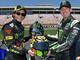 Valentino Rossi s'essaye au Nascar, pour le plaisir