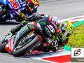MotoGP: quand Johann Zarco fait un tour à Tours.