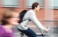 France: les cours de vélo ont un succès fou !