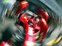 F1 : le mois de janvier sera riche en présentations