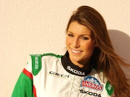 Trophée Andros - Miss France avec Skoda