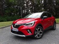 Essai - Renault Captur Eco-G: ça gaze ou ça rame?