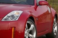Nouvelles Nissan 350Z Coupé et Roadster 2007