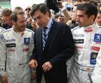 François Fillon, président ... de la FIA ?