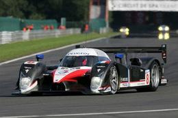 Réponse à la question du jour n° 19 - Les « 1 000 km de Monza » en avril 2007!