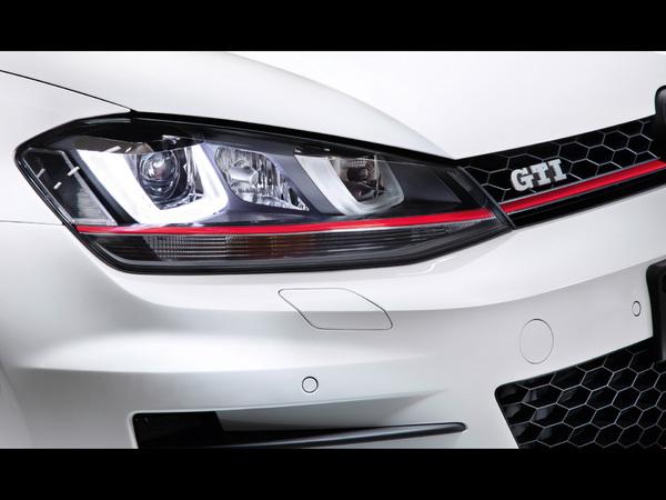 Nouvelle VW Golf GTI : de 31 890€ à 35 400€
