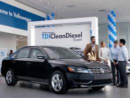 Volkswagen: accord en vue avec les clients Américains