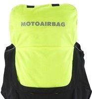 Focus sur le nouvel airbag signé Motoairbag.