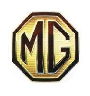 MG : Modern Gentleman ?