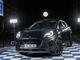 Ford Puma : griffé - Salon de l'auto Caradisiac