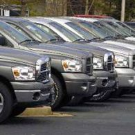 General Motors boude 4X4 et pick-ups !