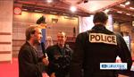 Des policiers concourent pour Miss Mondial de l'Auto-2006