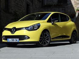 Marché français : la Renault Clio IV encore en tête des ventes