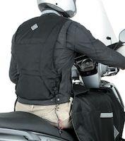 Module AB: l'airbag façon Tucano Urbano.