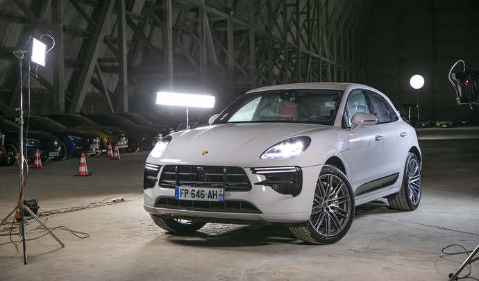 Macan : le guide d'achat de la Porsche la plus vendue - Salon de l'auto Caradisiac