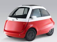 La mini voiture électrique Microlino démarre bien et passe en Allemagne