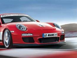 Le Mans accueille la Porsche Sport Driving School