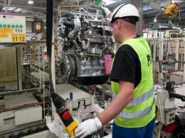 Brèves de l'éco - Bruno Ancelin remplace Philippe Klein chez Renault...