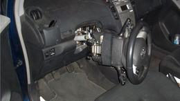 Ma Toyota Yaris est fantastique sauf lorsque le volant se décroche dans les virages