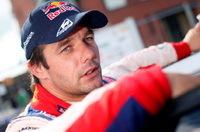 WRC-Catalogne: Loeb est le plus rapide du Shakedown.