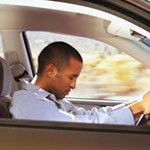 Fatigue au volant, danger : des constructeurs étudient le problème