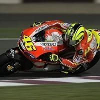 Moto GP - Qatar: Rossi félicite Randy et pense aux Japonais