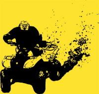 Meurtre du pilote de quad : un homme en garde à vue a avoué