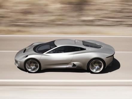 Jaguar veut sa supercar