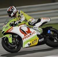Moto GP - Randy De Puniet: Opération du genou en vue !