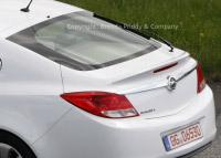 Future Opel Insignia 5 portes en clair