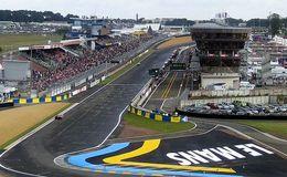 Les 24 Heures du Mans 2010 auront lieu les 12 et 13 juin