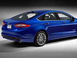 Ford attaqué en justice pour mensonge sur les consommations de ses hybrides
