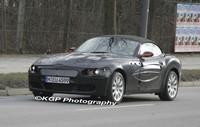 Future BMW Z4'2 : CC l'anti Mercedes SLK !