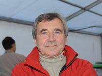 Max Mamers, organisateur du Trophée Andros