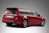 Volvo V70 R-Design : break de (prise en) chasse