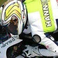 Superbike: République Tchèque: Toseland retrouve la victoire.