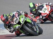 """Superbike - Kawasaki :  """"Le mental dans ce sport est plus important que la technique"""""""