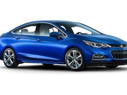General Motors: rappel massif en Chine