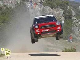 WRC - Mini aurait confirmé son inscription pour 2012
