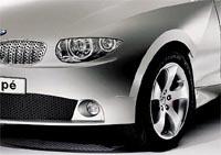 Et si BMW préparait un X3 coupé?