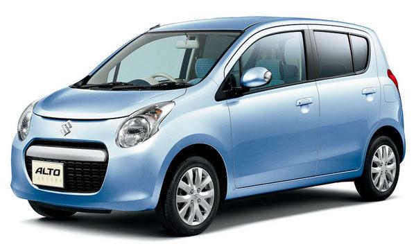 Tokyo 2009 : Suzuki Alto Concept ... déjà ?