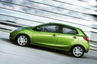 Mazda veut baisser de 30% la consommation de ses véhicules d'ici 2015