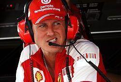 "F1 Ferrari : Schumacher ""Fernando avec Ferrari, je l'ai toujours souhaité"""