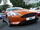 Photo du jour : Aston Martin Virage