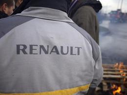 Crise: un salarié de Renault Cléon se suicide sur son lieu de travail