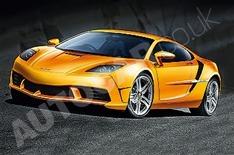 McLaren P11 & P12 : V8 550ch et V10 600 ch pour tordre Ferrari