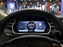 Tesla : il dort derrière le volant de sa Model S en mode autonome